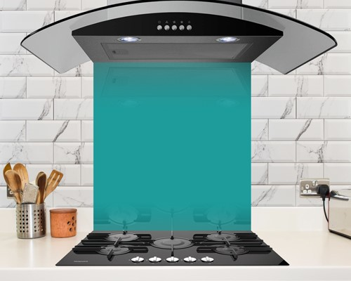Kitchen Splashbacks In Standard Sizes